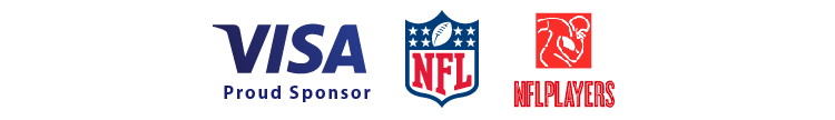 "Former Star College Football Quarterbacks, André Woodson and Brian Brohm, Join Treasurer Hollenbach, Visa Inc. for Statewide Launch of ""Financial Football"""